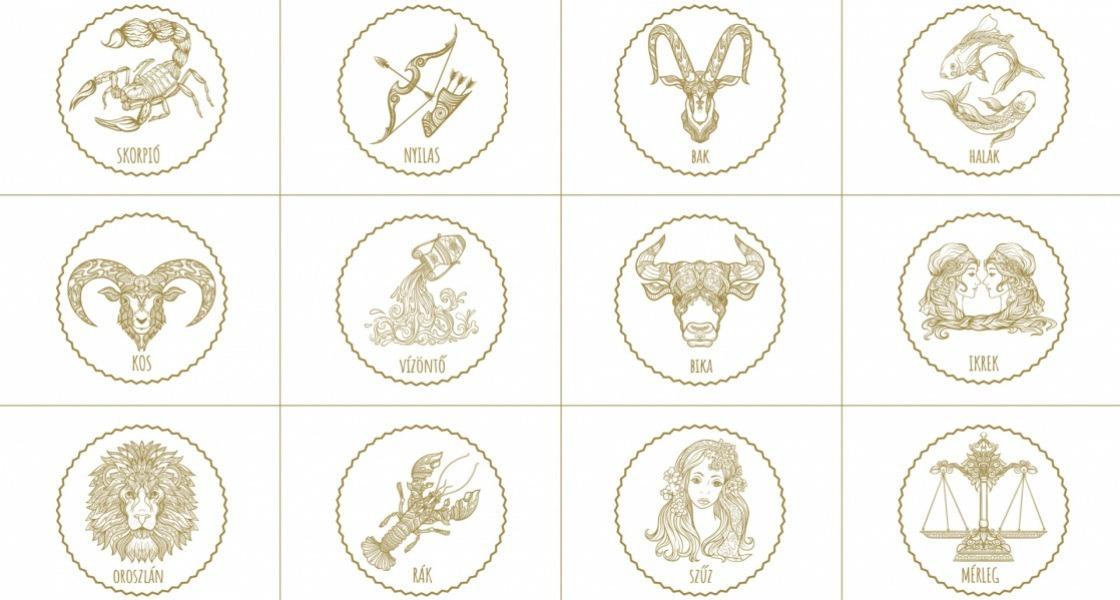 Áprilisi horoszkóp az Új Nővel!
