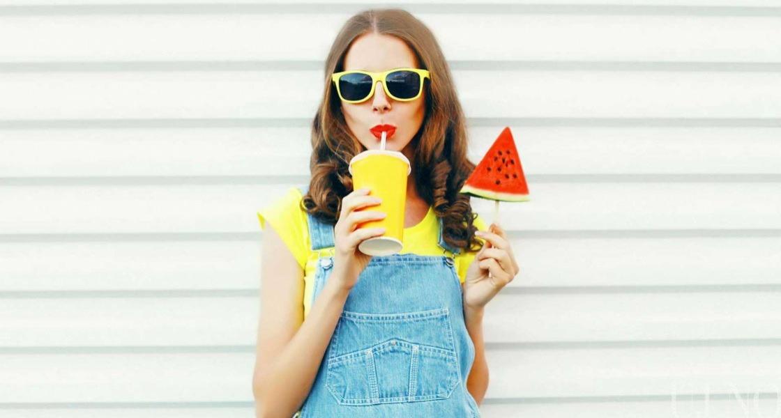 5 hűsítő praktika a forró nyári napokra