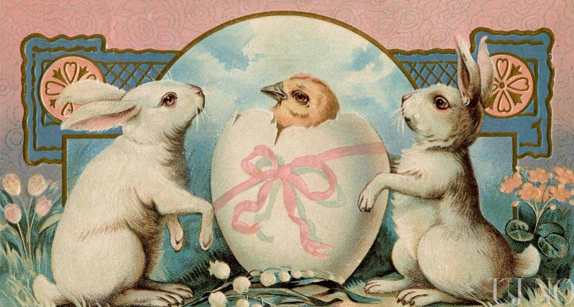 A húsvét a legnagyobb ünnep