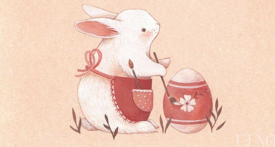 Mi jut eszembe a húsvétról?