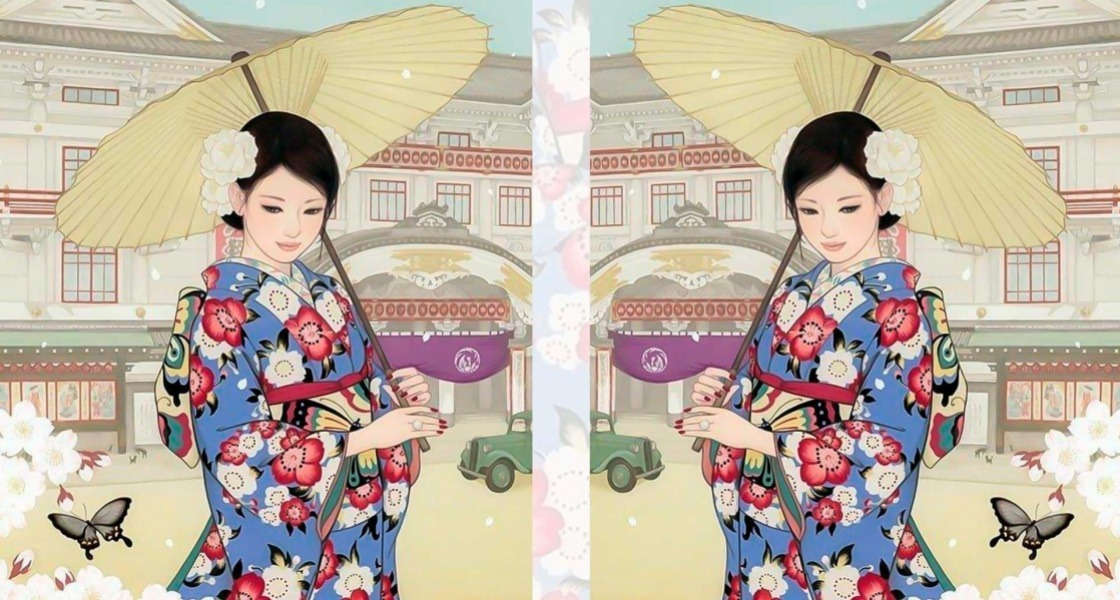 A japáni nők élen járnak