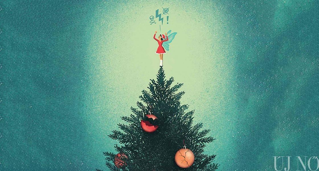 A karácsonyi stresszt már jó előre ki kell pihenni!