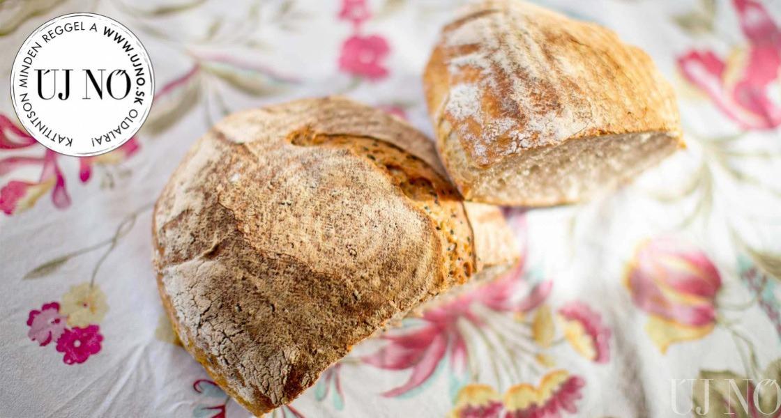Mindent a kenyérről
