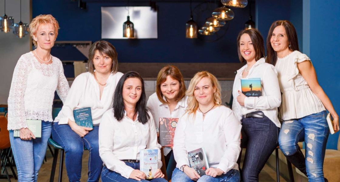Olvasóklub