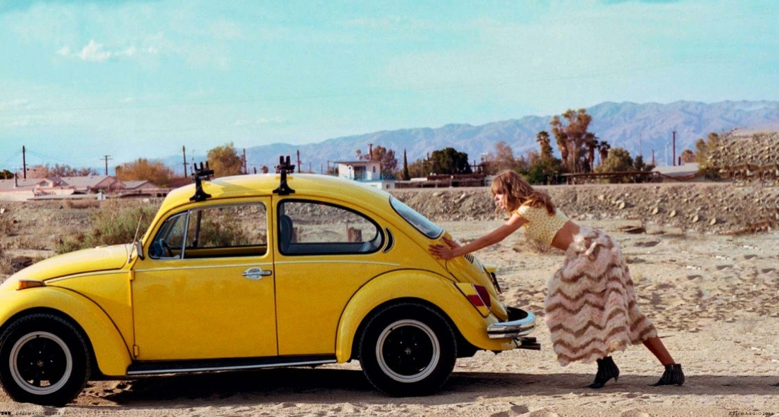 La moda Italiana: mi lesz az olasz divattal?