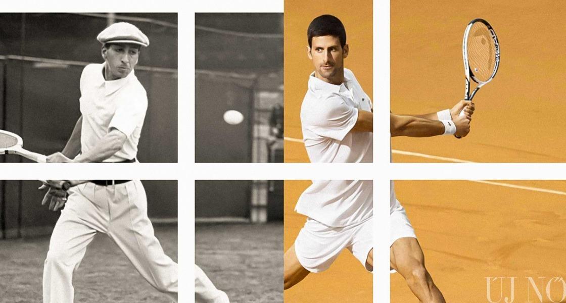 Lacoste – Pólóban a tenisz