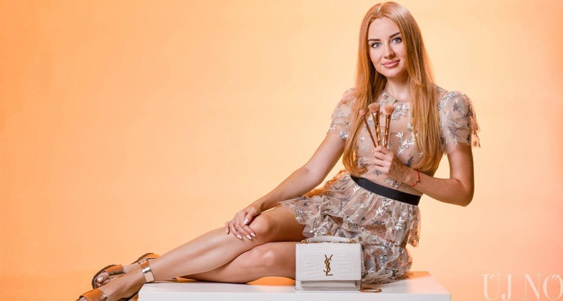 Lili, az ukrán szépség