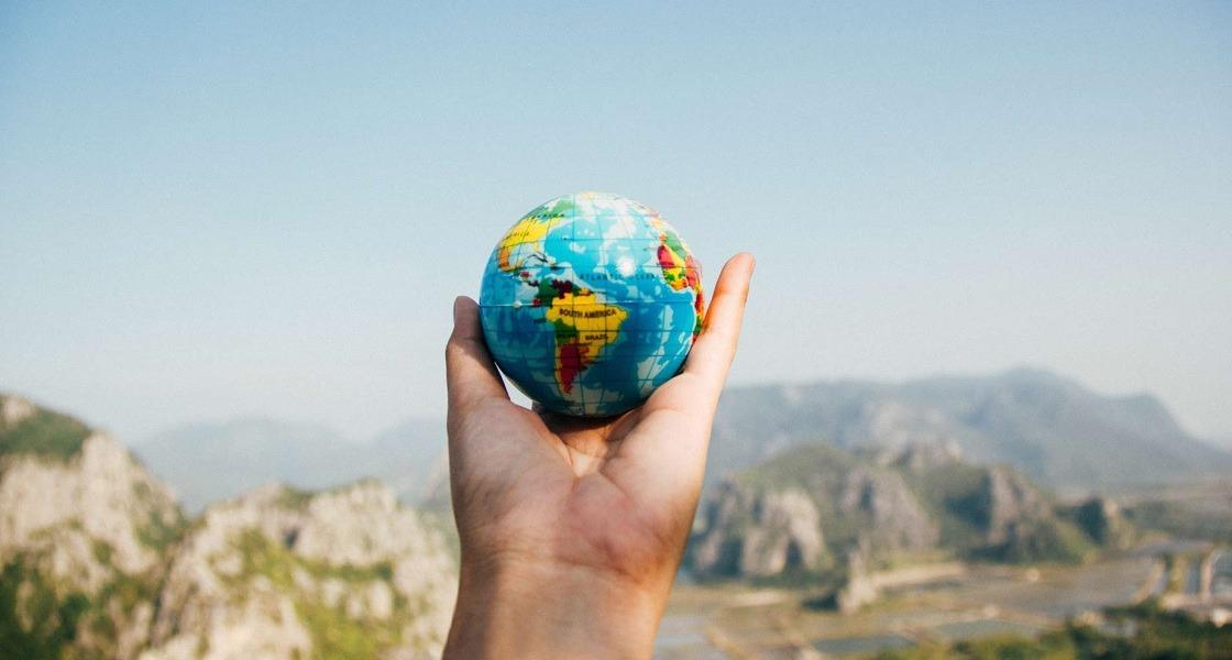 Egy nap beutazom a világot!