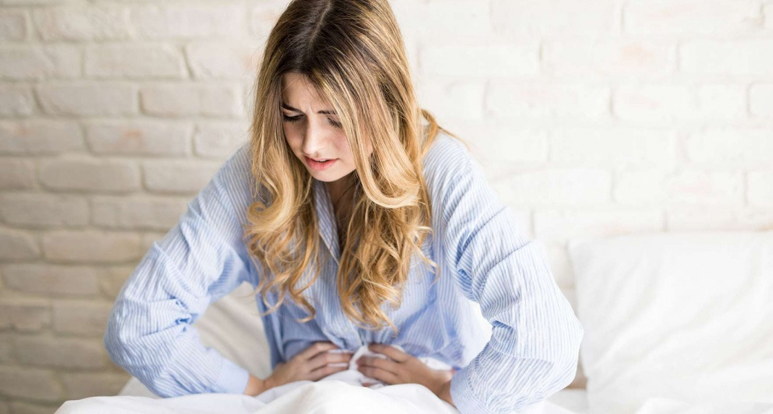 5 tipp fájdalmas menstruáció esetére