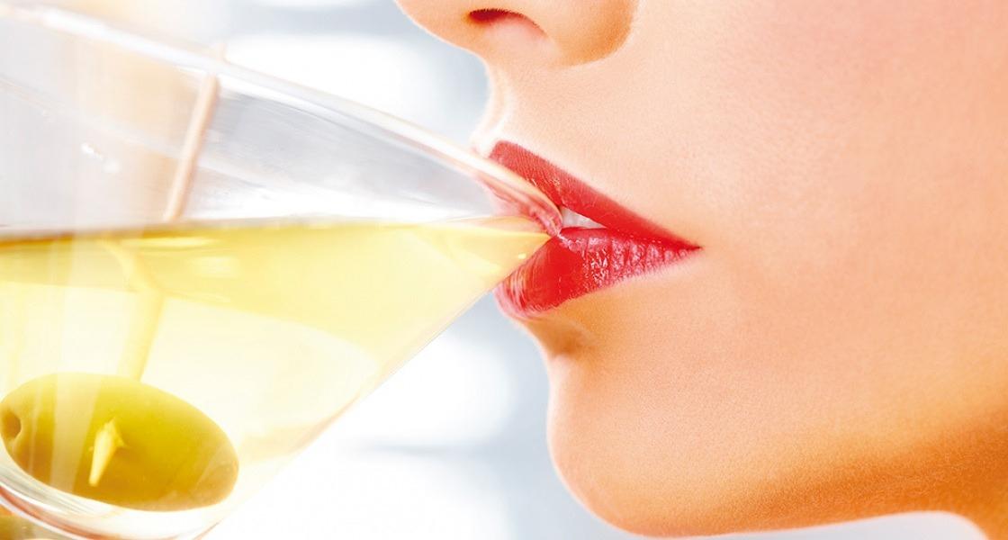 Miért isznak a nők?