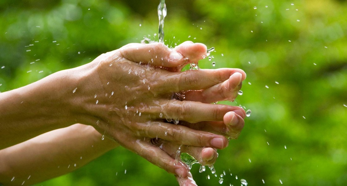 Mosd meg a kezed!