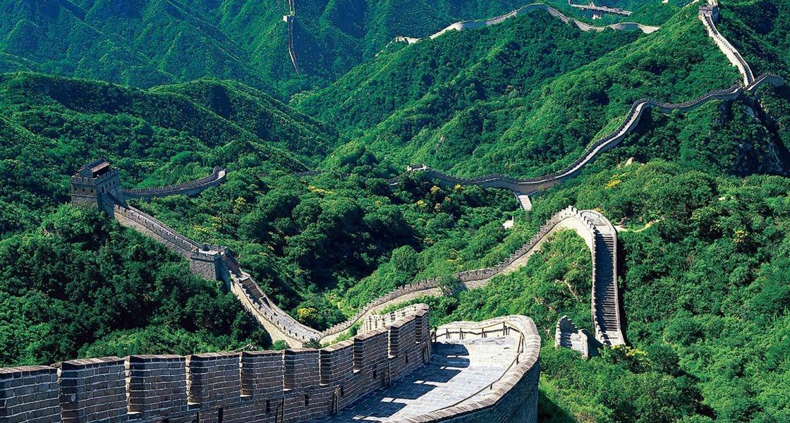 Kínai körutazás