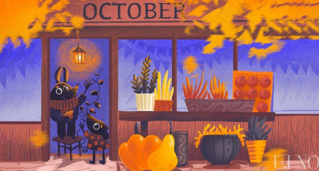 5 őszi lélekmelegítő program