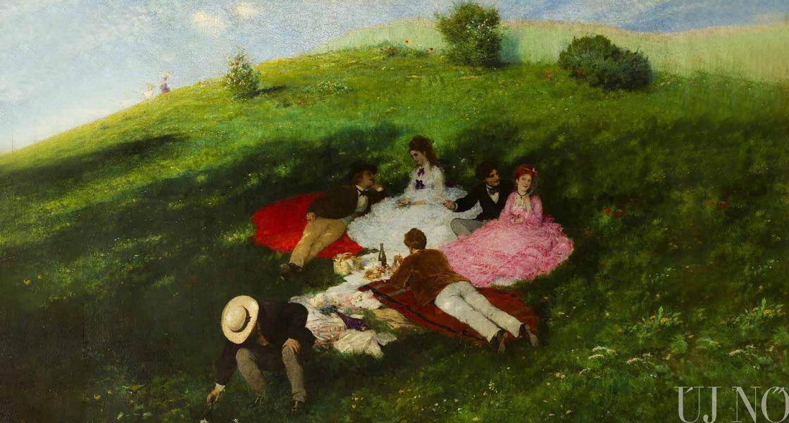 A piknik