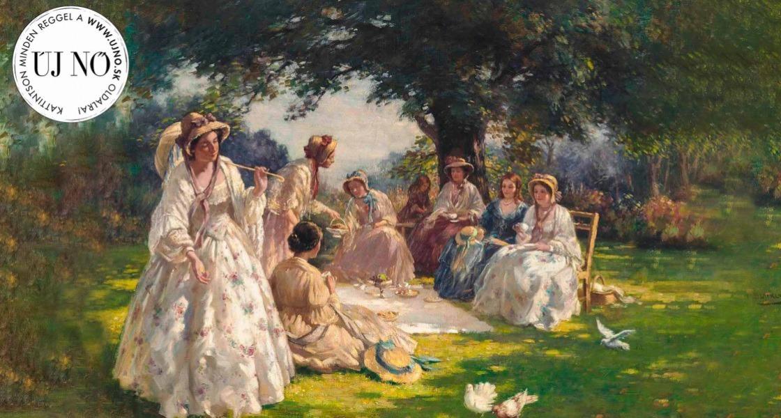 Piknik távolságtartással