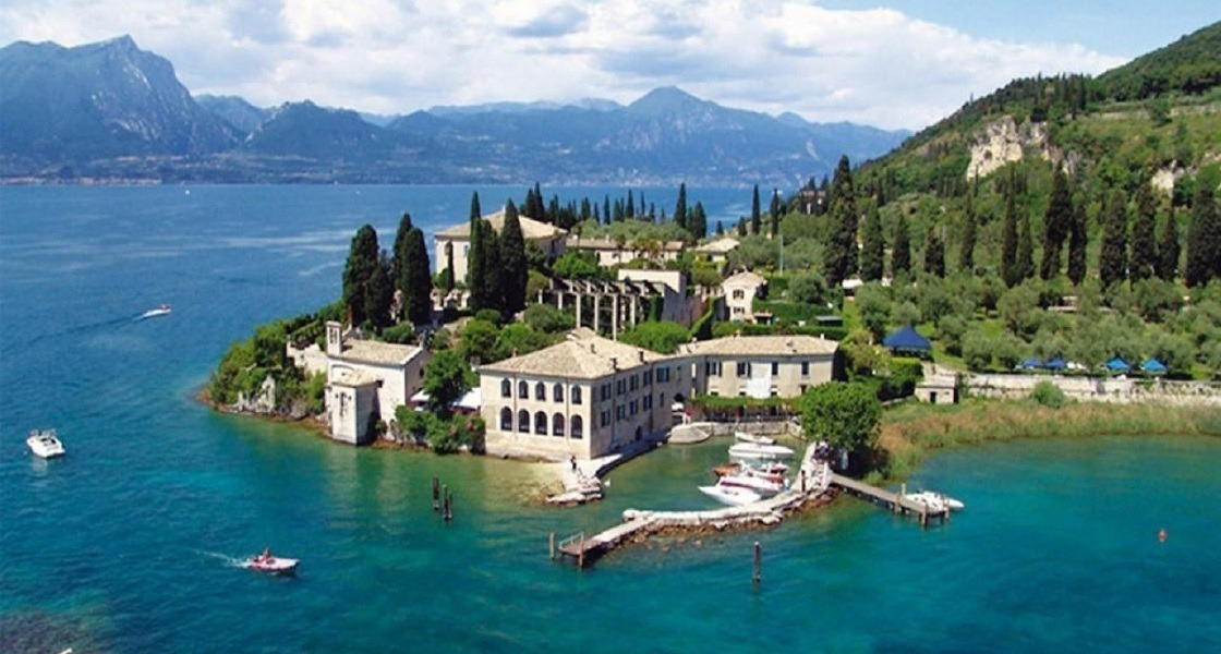 Utazzon az Új Nővel a Garda-tóhoz