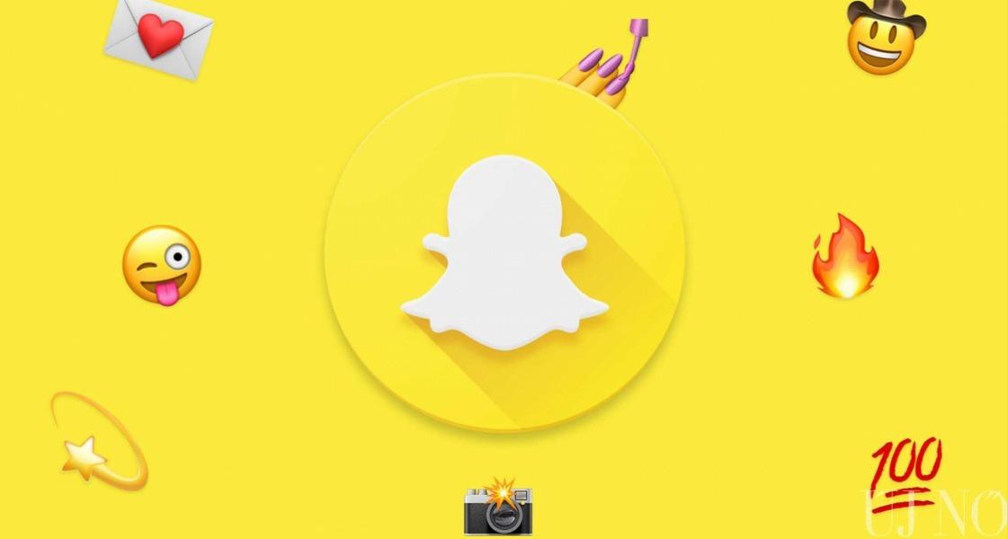 Az új őrület: a Snapchat!