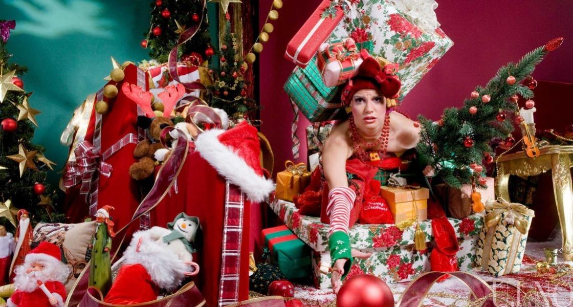 Stresszes karácsony – avagy hogy csináljuk másképp?