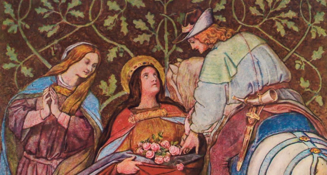 Szent Erzsébet élő kultusza