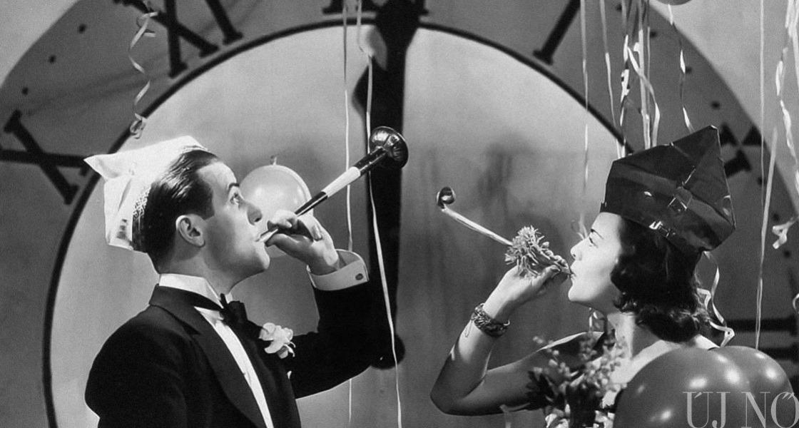 A legromantikusabb szilveszteri és újévi szokásaink