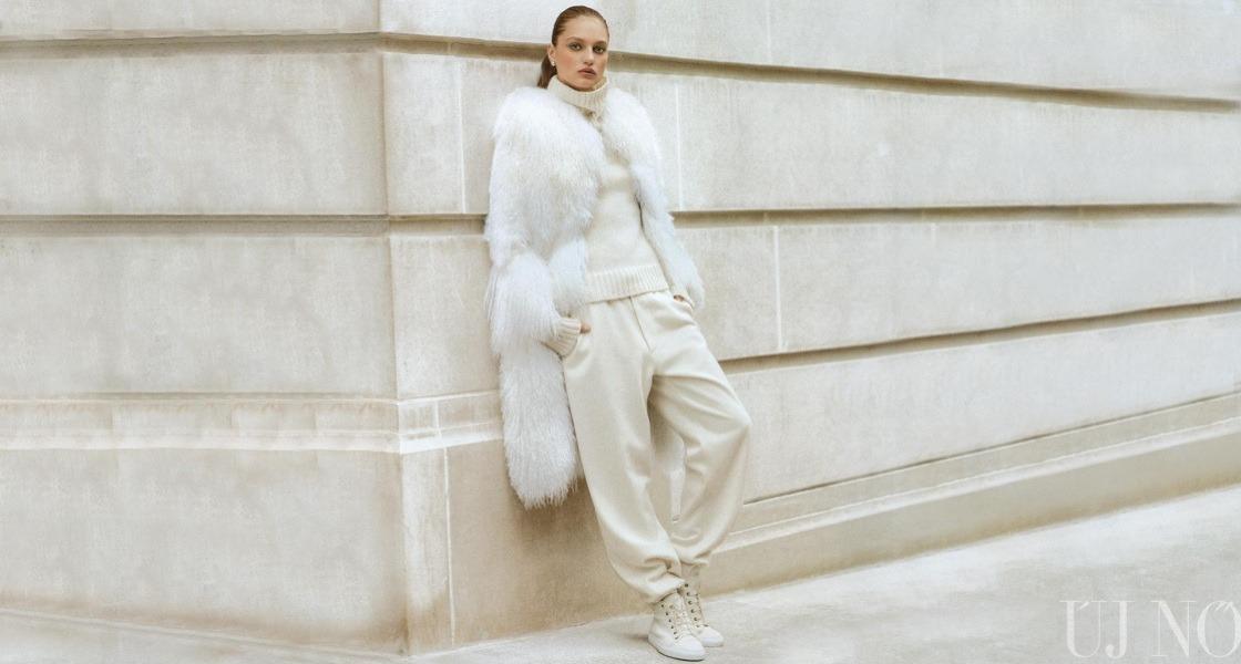 Luxus a télben