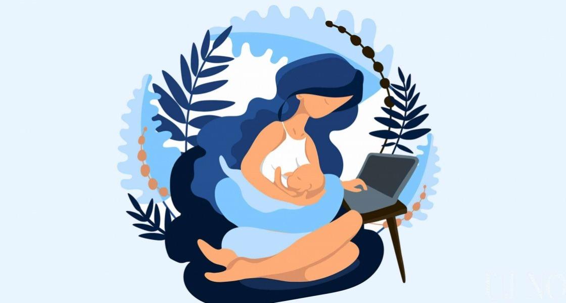 A gyermekgondozási szabadságról
