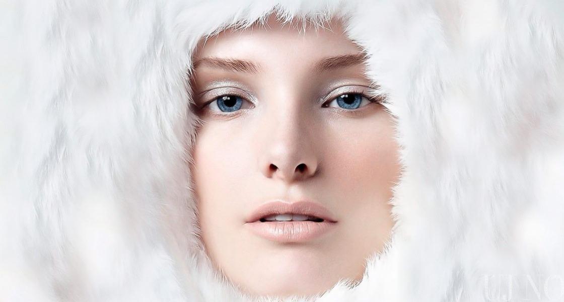Szépségápolás télen