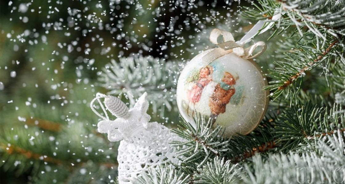 Csináld magad karácsony!
