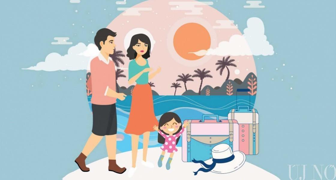 Kivel nyaraljunk?