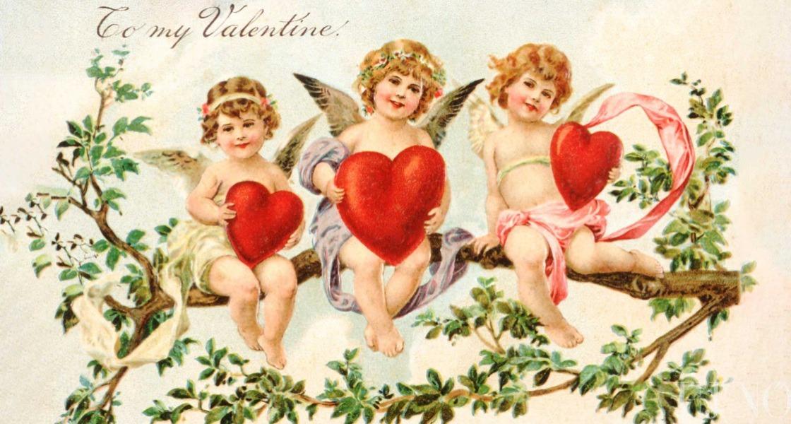 A te Valentinod!