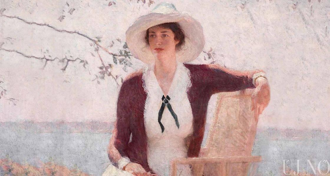 Vilma kisasszony