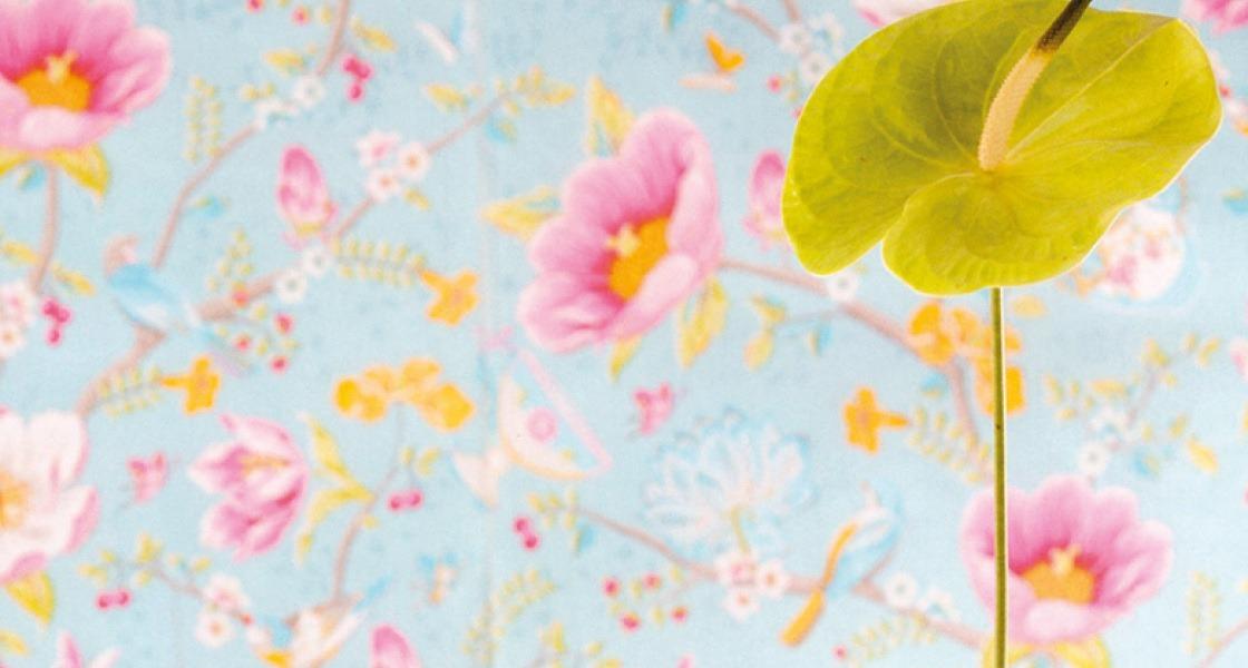 Virággyerekek és társaik
