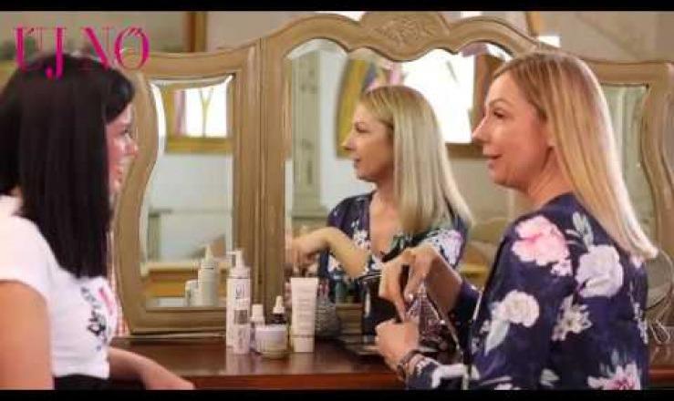 Embedded thumbnail for Elindult az Új Nő szépségcsatornája!